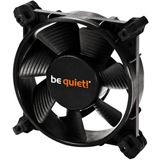 be quiet! Silent Wings 2 PWM 92x92x25mm 1800 U/min 17 dB(A) schwarz