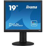 "19"" (48,26cm) iiyama ProLite B1980SD-B1 schwarz 1280x1024 1xVGA"