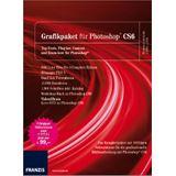 Franzis Grafikpaket für Adobe Photoshop CS6 32/64 Bit Deutsch