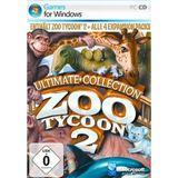 Ubisoft GmbH Zoo Tycoon 2 Ultimate Collect. (PC)