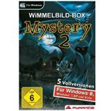 Wimmelbild-Box Mystery 2 (PC)
