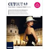 Franzis CutOut 32/64 Bit Deutsch Grafik Vollversion PC/Mac (CD)