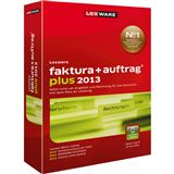 Lexware Faktura + Auftrag Plus 2013 32/64 Bit Deutsch Office