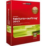 Lexware Faktura + Auftrag 2013 32/64 Bit Deutsch Office Upgrade PC