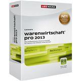 Lexware Warenwirtschaft Pro 2013 32/64 Bit Deutsch Office Update PC