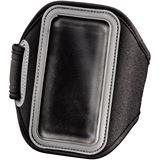 Hama Armbandtasche Marathon für iPod touch 5G, Neopren, Schwarz
