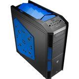 AeroCool XPredator Evil Blue Edition Mesh Big Tower ohne Netzteil