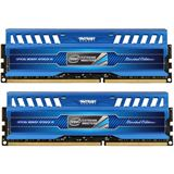 16GB Patriot Intel Extreme Masters Series DDR3-1866 DIMM CL10 Dual Kit