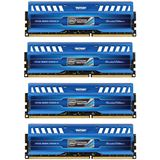 16GB Patriot Intel Extreme Masters Series DDR3-1866 DIMM CL9 Quad Kit