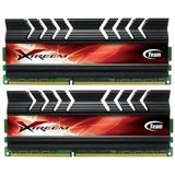 8GB TeamGroup Xtreem LV DDR3-2400 DIMM CL10 Dual Kit