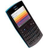 Nokia Asha 205 Dual SIM 64 MB cyan/rose