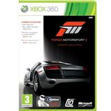 AK Tronic Forza 3 Ultimate Edition (X360)
