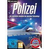 Polizei-Simulation (PC)