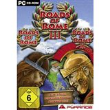 Rondomedia GmbH Roads of Rome 1-3 (PC)