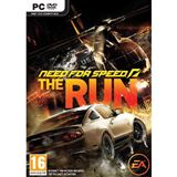 Electronic Arts GmbH Need for Speed: The Run (PC)