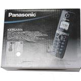 Panasonic Mobilteil KX-TG805x & KX-TG806x Serie inkl. Ladeschale