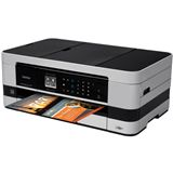 Brother MFC-J4610DW Tinte Drucken/Scannen/Kopieren/Faxen LAN/USB 2.0/WLAN