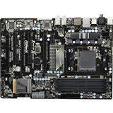 ASRock 990FX Extreme3 AMD 990FX So.AM3+ Dual Channel DDR3 ATX Bulk