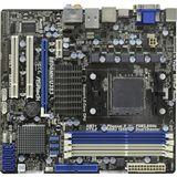 ASRock 880GMH/U3S3 AMD 880G So.AM3+ Dual Channel DDR3 mATX (bulk)