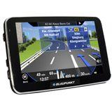 Blaupunkt Travelpilot 50 Pro CE
