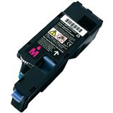 Dell 4DV2W Magenta for C17XX, 1250/135X Colour Printer KIT ca. 1400