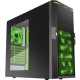 indigo Avenger i535BGS Gamer PC