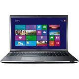 """Notebook 17,3"""" (43,94cm) Samsung 770Z7E-S04 i7-3635QM W8P 43,94cm"""