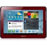 "10.1"" (25,65cm) Samsung Galaxy Tab 2 10.1 3G/WiFi/Bluetooth V3.0"