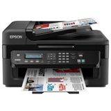 Epson WorkForce WF-2520NF Tinte Drucken/Scannen/Kopieren/Faxen
