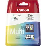 Canon Tinte CL-541 Multipack 5225B007 schwarz