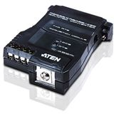 ATEN Technology IC485AI Konverter für RS-232 auf RS-422 / RS-485 Konverter Point-to-Point/Point-to-Multi (IC485AI)