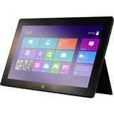 "10.1"" (25,65cm) Microsoft Surface WiFi/Bluetooth V4.0 32GB"