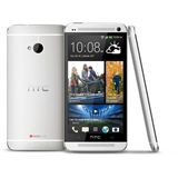 HTC One 32 GB silber