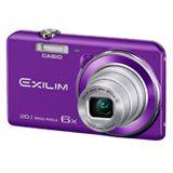 Casio Exilim Zoom EX-Z790 lila