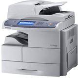 Samsung SCX-6555N/SEE S/W Laser Drucken/Scannen/Kopieren/Faxen LAN/USB 2.0