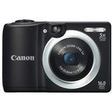 Canon PowerShot A1400 schwarz