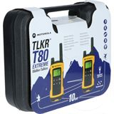 Motorola TLKR T80 Extreme TwinpackPMR Handfunkgerät