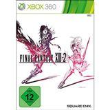 Final Fantasy 13-II (X360)