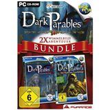 Astragon Software Gm Dark Parables 1+2 (PC)