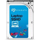 """500GB Seagate Laptop SSHD ST500LM000 64MB 2.5"""" (6.4cm) SATA 6Gb/s"""