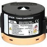 Epson C13S050709 Toner schwarz M200/MX200