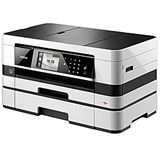 Brother MFC-J4710DW Tinte Drucken/Scannen/Kopieren/Faxen LAN/USB