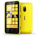Nokia Lumia 620 8 GB gelb