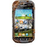 Samsung Galaxy Xcover 2 S7710 4 GB grau