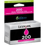 Lexmark Tinte 210 magenta