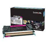 Lexmark corporate Toner X748 magenta