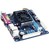 Gigabyte GA-E350N AMD A45 So.BGA Single Channel DDR3 Mini-ITX Retail