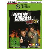 Alarm für Cobra 11: Burning Wheels (PC)