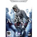 Ubisoft GmbH Assassin's Creed Directors Cut (PC)