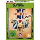 Ubisoft GmbH Siedler 3 Gold (PC)